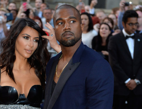 Now That We know Kim & Kanye #KimYe are Expecting their 2nd Child, Send me your Best Baby NAME options… #DishNation #RSMS